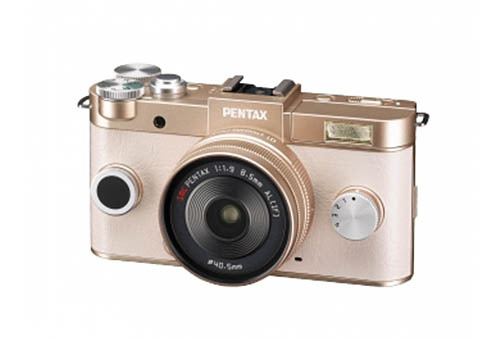 Pentax Q2
